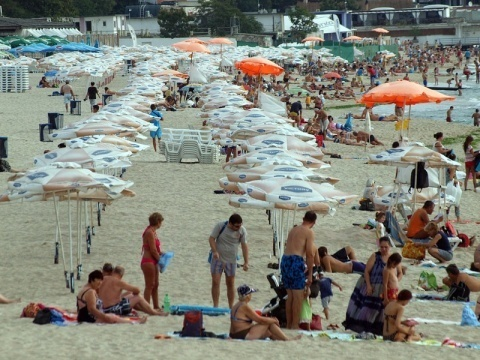 Bulgaria: Bulgaria 2nd Most Preferred Destination Among Turkish Tourists