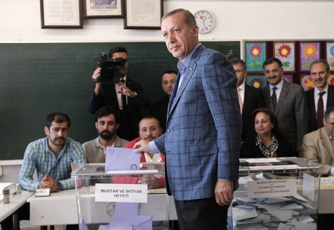 Bulgaria: Turkey's Ruling Party Claims Local Elections Victory