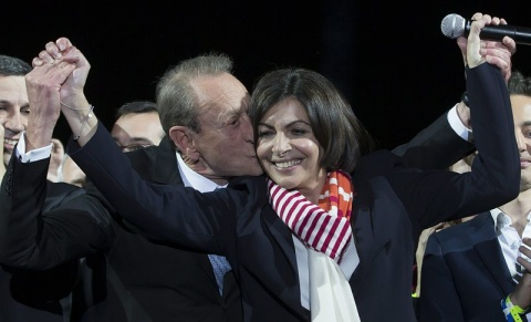 Bulgaria: Opposition Triumphs in French Local Elections