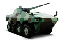 Bulgaria: Volvo Halts Joint Tank Project With Russia