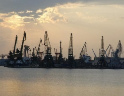 Bulgaria: Construction of New Coastal Station at Port Varna Kicks Off