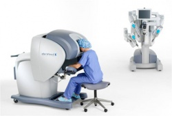 Bulgaria: Medical University in Pleven Implements 2-nd Da Vinci Robot
