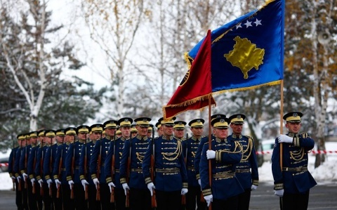Bulgaria: Kosovo Court Gives Green Light to Creating Regular Army