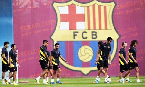 Bulgaria: FIFA Slams Barcelona with Transfer Ban