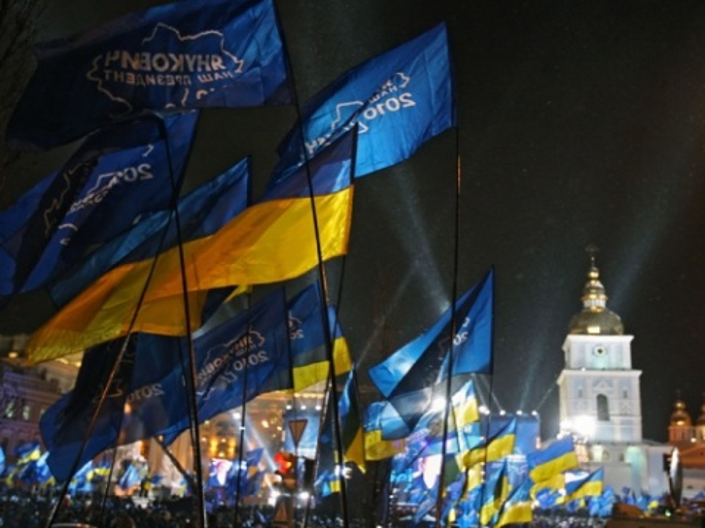 Bulgaria: Josh Cohen: A Federal Model for Ukraine