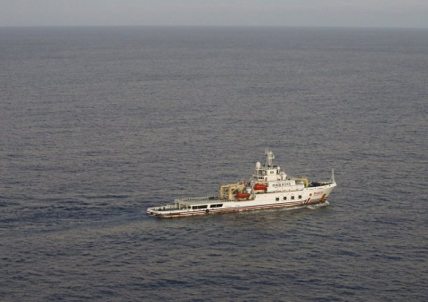 Bulgaria: Chinese Ship Picks Up Signal, Possible Link to Missing Malaysian Plane