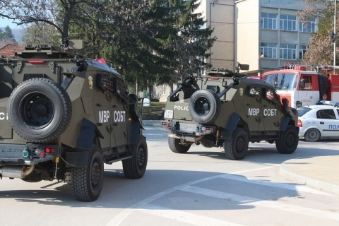 Bulgaria: Veliko Tarnovo Police Chief to be Fired over Lyaskovets Shooting