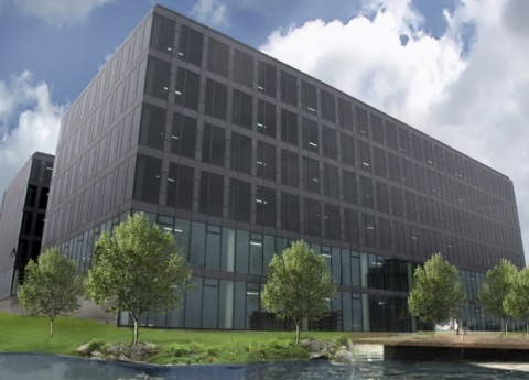 Bulgaria: Number of Vacant Offices in Sofia Declined in Q1 2014