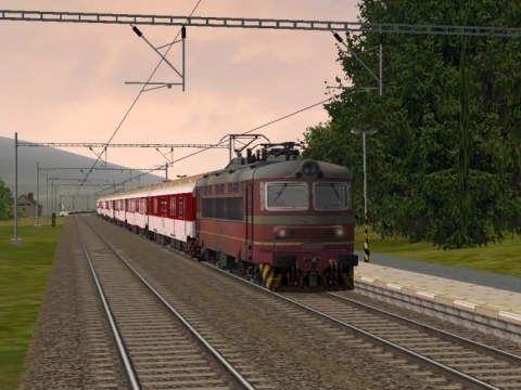 Bulgaria: Bulgaria, Macedonia to Launch Railway Line by 2022