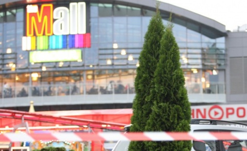 Bulgaria: False Bomb Signal Prompts Evacuation of Mall in Sofia
