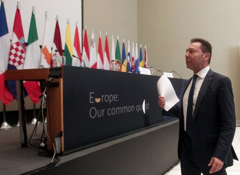 Bulgaria: Greece Launches EUR 3 B Bond Emission on Markets
