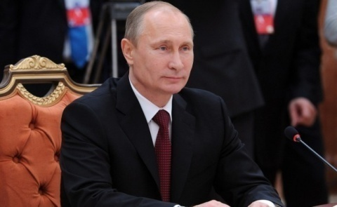 Bulgaria: President Putin Threatens to Cut Ukraine Gas Supplies