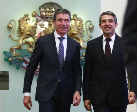 Bulgaria: Rosen Plevneliev Criticizes the Tight Defense Budget