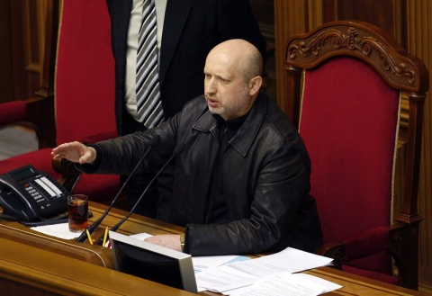Bulgaria: Referendum on Ukraine's Status Not Ruled Out - Turchynov