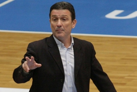 Bulgaria: Georgi Mladenov Becomes Bulgaria's National Basketball Coach