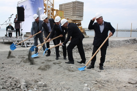 Bulgaria: New Coastal Center to Be Constructed At Bulgaria's Burgas Port