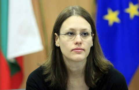 Bulgaria: MEP Monika Panayotova Will Not Run in EU Elections