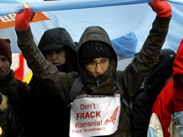 Bulgaria: Chevron to Explore a Fifth Romanian Location for Shale Gas