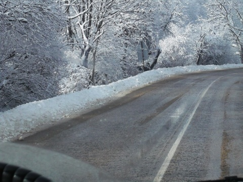 Bulgaria: Bulgarian Drivers Advised to Put Winter Tires