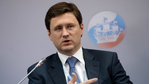 Bulgaria: Russian Energy Minister: We Will Proceed with South Stream
