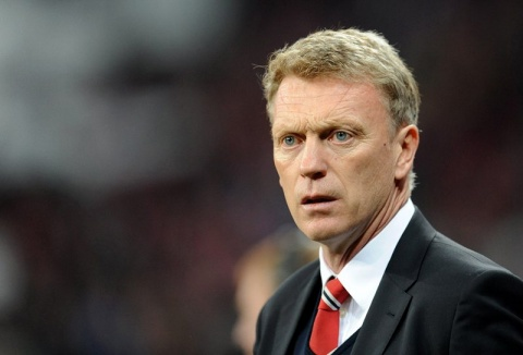 Bulgaria: Manchester United Fire David Moyes