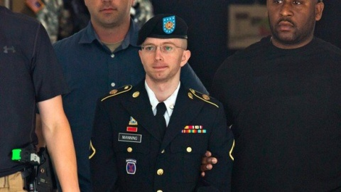 Bulgaria: Convicted WikiLeaks Source Bradley Manning Granted Name Change