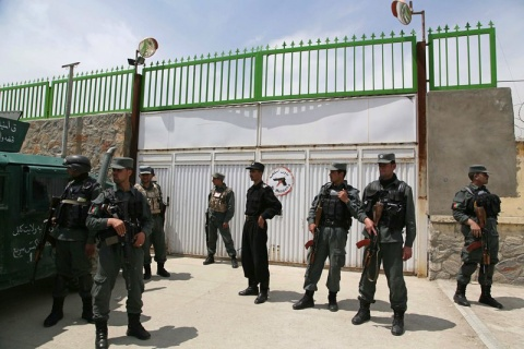 Bulgaria: Afghan Hospital Guard Kills 3 American Medics