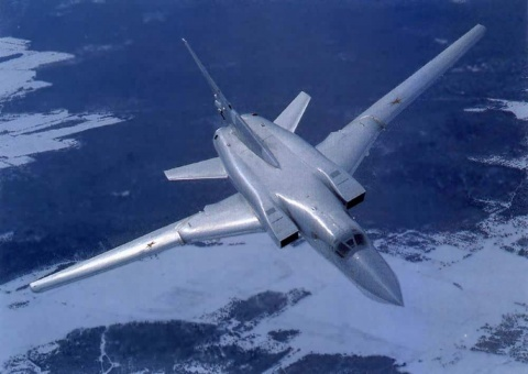 Bulgaria: Russian Bombers 'Approached NATO Airspace'