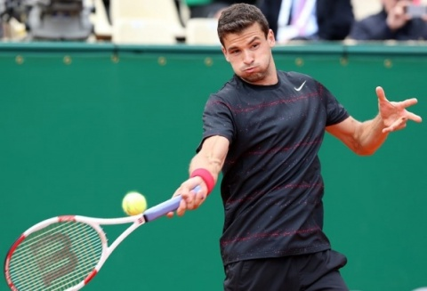 Bulgaria: Bulgaria's Dimitrov Wins ATP World Tour 250 in Bucharest