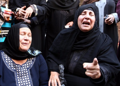 Bulgaria: Egypt Sentences 683 More 'Brotherhood Supporters' to Death