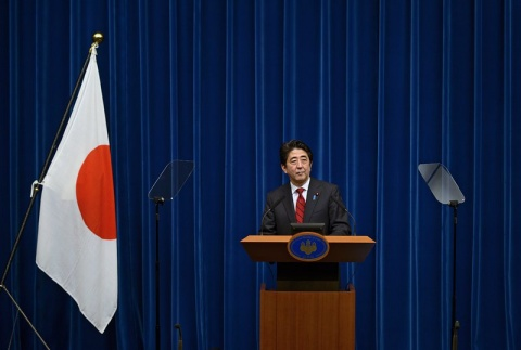 Bulgaria: Japan Hits Russia with New Sanctions