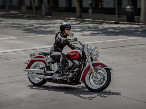 Bulgaria: Harley-Davidson Motorcycles To Open Dealership in Sofia