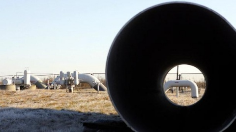 Bulgaria: Gazprom, OMV Sign MoU on Austrian Section of South Stream Gas Pipeline