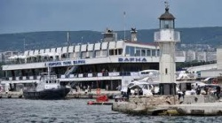 Bulgaria: Cruise Vessels at Bulgaria's Port Varna Almost Double
