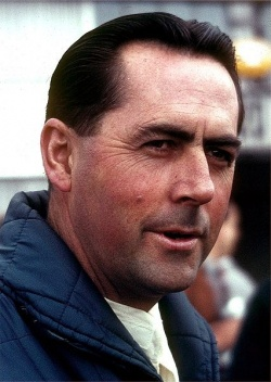 Bulgaria: Three-time F1 Champion Sir Jack Brabham Dies