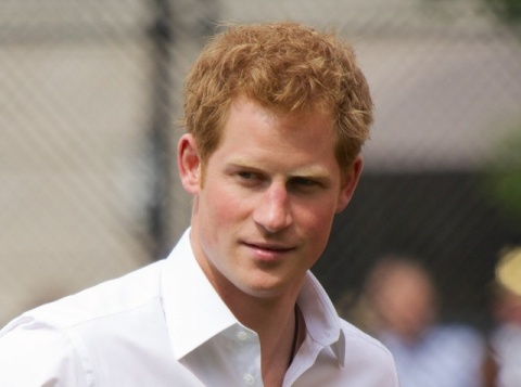 Bulgaria: Prince Harry Breaks Up With Girlfriend