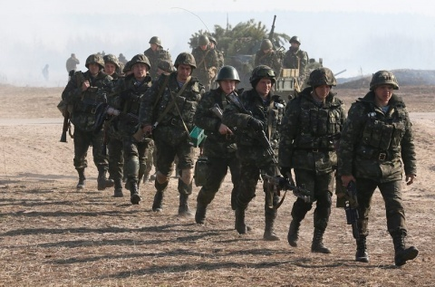 Bulgaria: Ukrainian Army Storms Slaviansk, 2 Helicopters Reportedly Downed