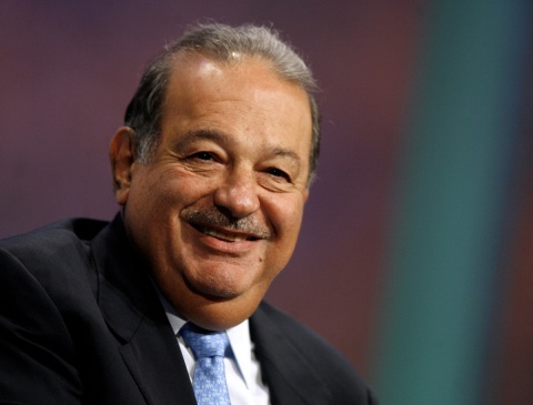 Bulgaria: Carlos Slim To Own Bulgaria's Mtel