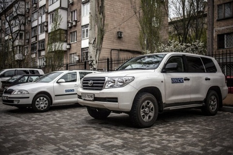 Bulgaria: Abducted in Ukraine OSCE Observers Freed