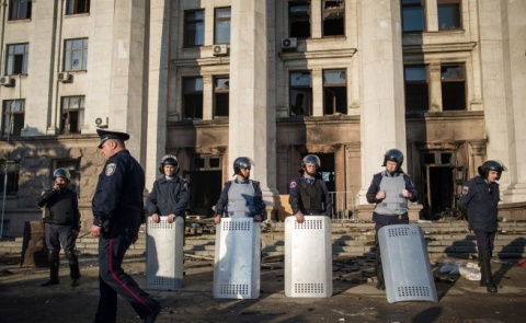 Bulgaria: Detainees Freed After Police Headquarters Blockade in Odessa