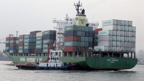 Bulgaria: 11 Missing after Ships Collide Off Hong Kong