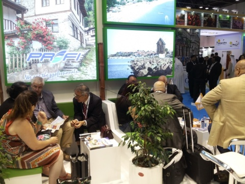 Bulgaria: Bulgaria Attracts Arab Tourists at International Exhibition in Dubai