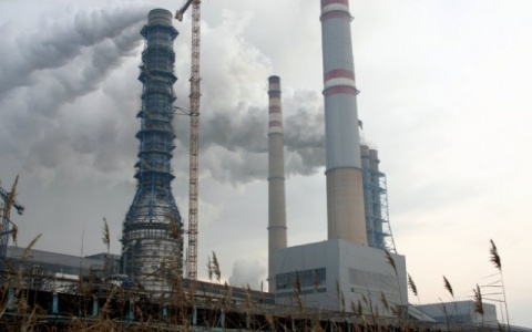 Bulgaria: Bulgaria and Romania With Highest Reduction of Carbon Emissions