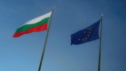 Bulgaria: Bulgaria Marks Europe Day, Victory Day