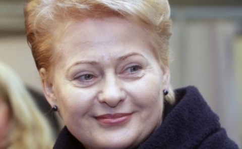 Bulgaria: Lithuania Holds Presidential Elections, Incumbent Eyes 2nd Term