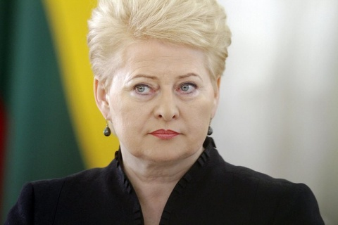 Bulgaria: Grybauskaite Leads Lithuanian Presidential Vote