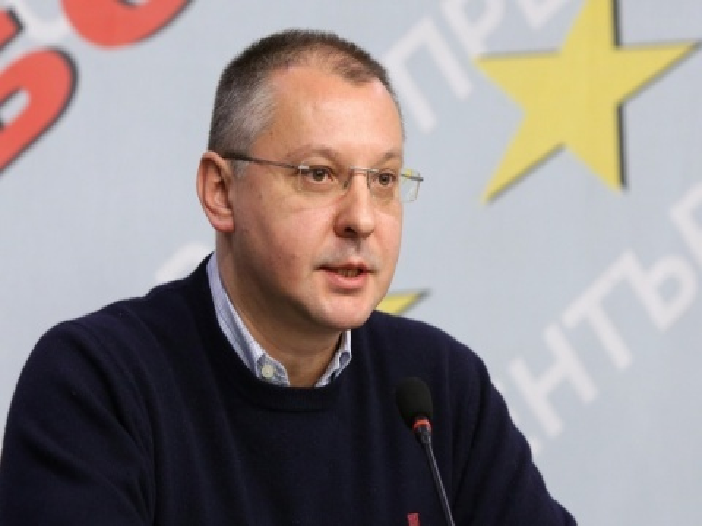 Bulgaria: Trial Against Former Bulgarian PM Stanishev Adjourned Again