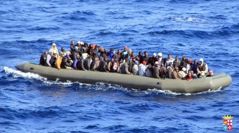 Bulgaria: Migrant Boat Sinks in Mediterranean, 14 Killed