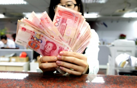 shadow banking: China's Shadow Banking 'Worth USD 4.4. Trillion'