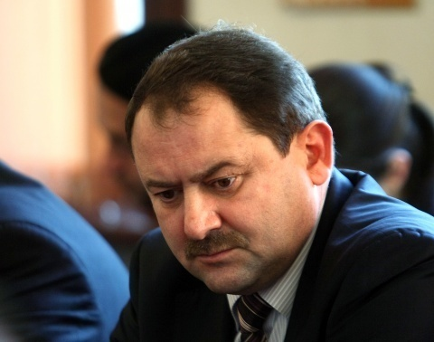 Bulgaria: Sofia Appellate Court Chief Temporarily Dismissed
